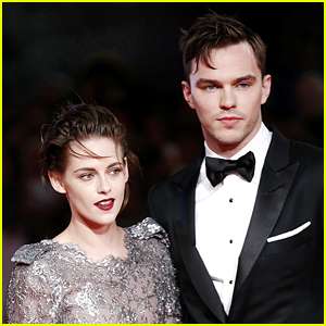 Nicholas Hoult Slams Kristen Stewart Relationship Rumors - Watch Now!