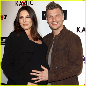 Nick Carter Shares First Photo of Baby Boy Odin!