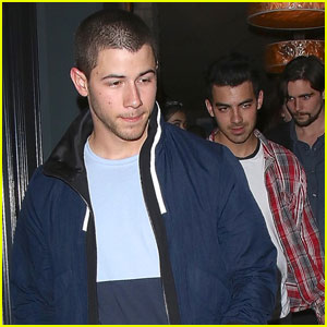 Nick Jonas Set to Perform at Billboard Music Awards 2016