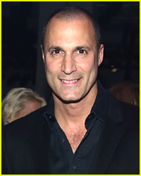 Reality TV Star Nigel Barker Reveals He Was Sexually Abused as a Child