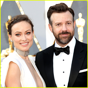 Olivia Wilde Is Pregnant, Expecting Second Child with Jason Sudeikis!