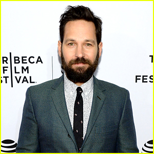 Paul Rudd Had the Best Reaction to a Young Fan (Video)