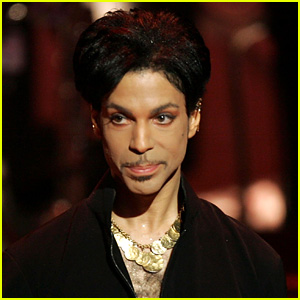 Celebrities React to Music Icon Prince's Sudden Death - Read the Tweets