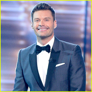 Ryan Seacrest Says Goodbye 'For Now' on 'American Idol' Finale (Video)