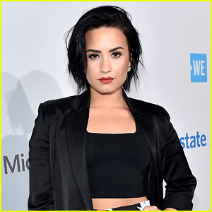 Stalker Sarah Defends Herself Amid Demi Lovato's Comments, Shares Text Convo with Dallas Lovato