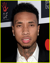 Tyga Reacts After Bodyguard Killed in Highway Accident