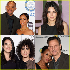 White House Correspondents' Dinner 2016 - Celeb Guest List!