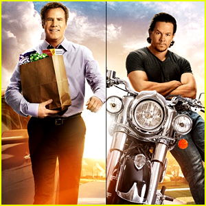 Will Ferrell & Mark Wahlberg to Star in 'Daddy's Home' Sequel