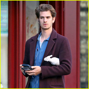 Andrew Garfield Will Be Joined by Dakota Johnson in Upcoming Thriller
