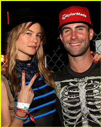 Adam Levine & Behati Prinsloo's Sweetest Moments Revealed!