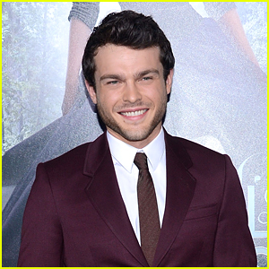 Alden Ehrenreich in Young Han Solo Movie - First Set Photos Revealed!