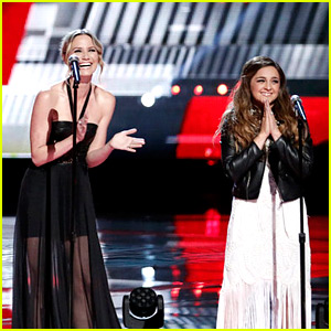 Alisan Porter Sings with Jennifer Nettles on 'The Voice' Finale (Video)