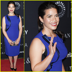 America Ferrera Opens Up About Diversity In Film & TV!