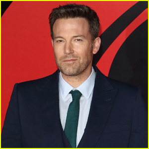 Ben Affleck Named Executive Producer of 'Justice League'