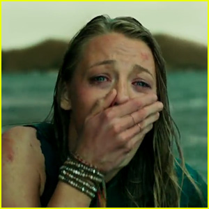 Blake Lively's Shark Attack Movie 'The Shallows' Will Give You Chills - New Trailer!