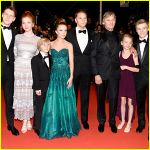 Viggo Mortensen Joins 'Captain Fantastic' Cast at Cannes 2016