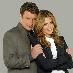 Castle's Final Promo Featuring Stana Katic Released - Watch Now