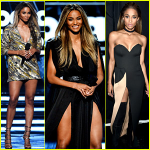 Ciara Stuns in Seven Looks at Billboard Music Awards 2016