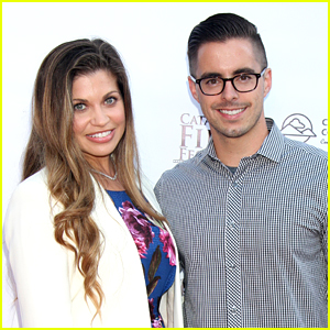 Girl Meets World's Danielle Fishel Quietly Divorces Tim Belusko