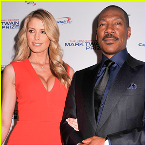 Eddie Murphy Welcomes Baby Girl Izzy Oona with Girlfriend Paige Butcher!