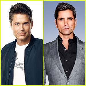 Fox Cancels 'The Grinder' & 'Grandfathered'; Rob Lowe Reacts