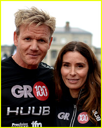 Gordon Ramsay Is Expecting Fifth Child with Wife Tana!