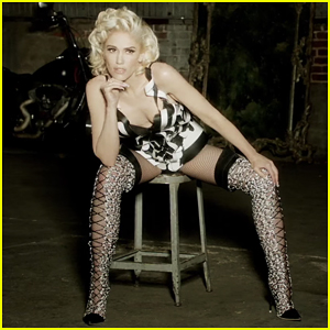 Gwen Stefani Debuts 'Misery' Music Video - Watch Now!