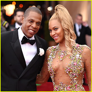 Jay Z References Beyonce's 'Lemonade' in New Freestyle Rap