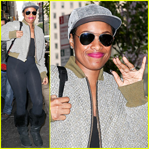 Jennifer Hudson Ends Run in 'The Color Purple' on Broadway