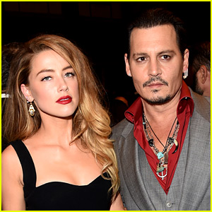 Johnny Depp's Rep Releases Statement on His Divorce