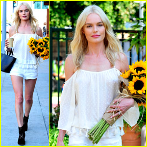 Kate Bosworth Rocks Chic & Affordable Outfit - Get the Look!