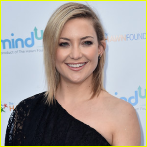 Does Kate Hudson Have a New Boyfriend?