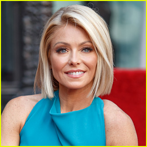 Kelly Ripa's 'Live' Gets New Name & Logo After Michael Strahan Exit