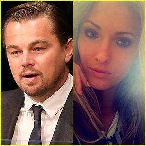 Leonardo DiCaprio Spends Time with Polish Model Ela Kawalec