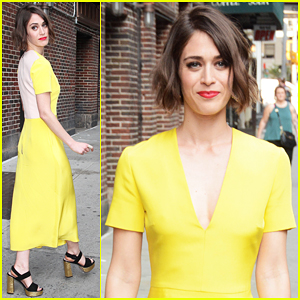 Lizzy Caplan Says No Actresses Were Harmed In The Making Of 'Now You See Me 2'