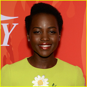 Lupita Nyong'o In Talks for Marvel's 'Black Panther'!