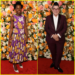 Lupita Nyong'o & Lea DeLaria Join Ensemble Casts at Obie Awards 2016