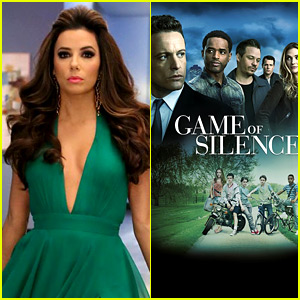 NBC Cancels 'Game of Silence' & Eva Longoria's 'Telenovela'