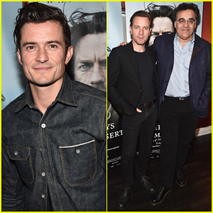 Orlando Bloom Attends 'Last Days In The Desert' Screening Amid Selena Gomez 'Conspiracy' Drama!