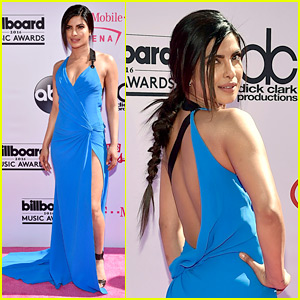 Quantico's Priyanka Chopra Bares Some Leg at Billboard Music Awards 2016!