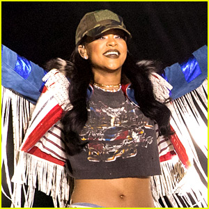 Rihanna Announces Billboard Music Awards Performance, Launches Global Scholarship Program