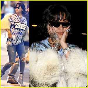 cc78861b02b Rihanna Teams Up with Dior for Sunglasses Collection