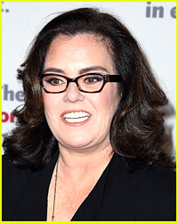 Rosie O'Donnell Talks Awkward First Meeting with Caitlyn Jenner