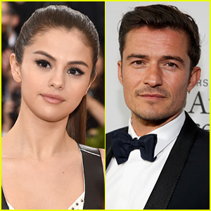 Selena Gomez & Orlando Bloom Seen Getting Close in New Photos