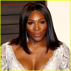 Serena Williams Ate Her Dog's Food & Wound Up in the Bathroom - Watch Now!