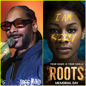 Snoop Dogg Asks His Fans to Boycott 'Roots' Remake Series