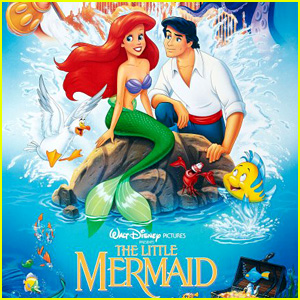 'The Little Mermaid' Live-Action Film In Consideration By Disney