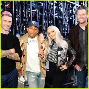 'The Voice' 2016: Top 8 Contestants Revealed!