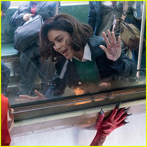 Vanessa Hudgens' DC Series 'Powerless' Picked Up By NBC
