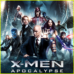 'X-Men: Apocalypse' Post Credits Scene Details Revealed!